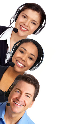 24-hour Maryland Call Center